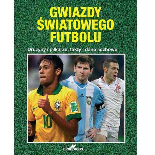 Gwiazdy światowego futbolu, Judd Nick, Dykes Tim