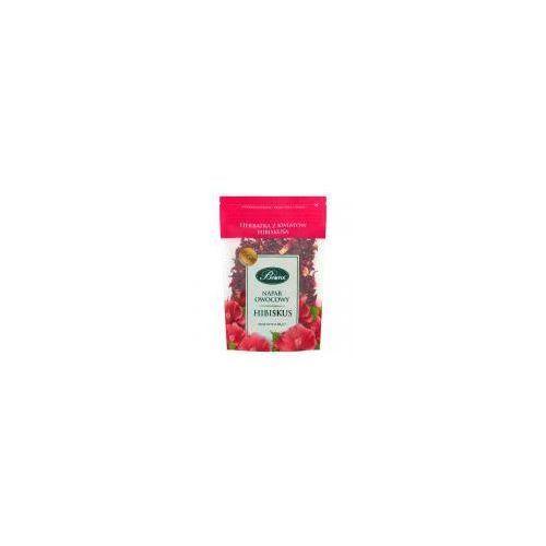 Bifix Herbatka z kwiatów hibiskusa napar owocowy hibiscus 50 g  (5901483080600)