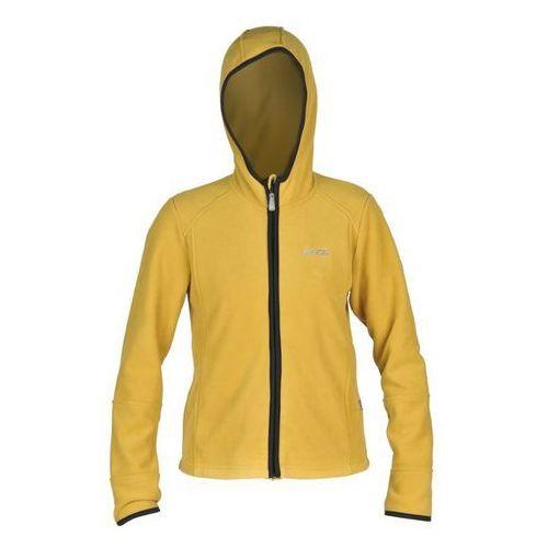 POLAR HI-TEC LADY MADEIRA MUSTARD S, kolor żółty