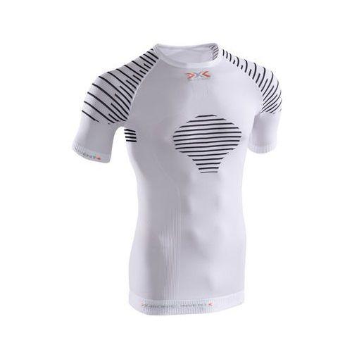 X bionic invent light koszulka sportowa white/black marki X-bionic