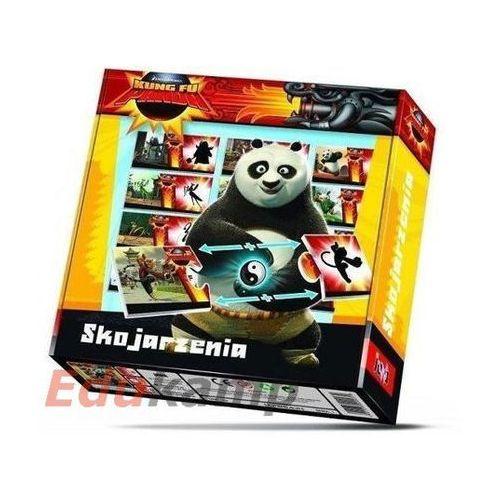Jawa  gra skojarzenia kungfu panda (5901838000031)
