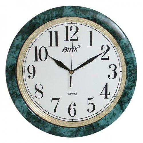 Zegar ścienny quattro #1, T1003GG