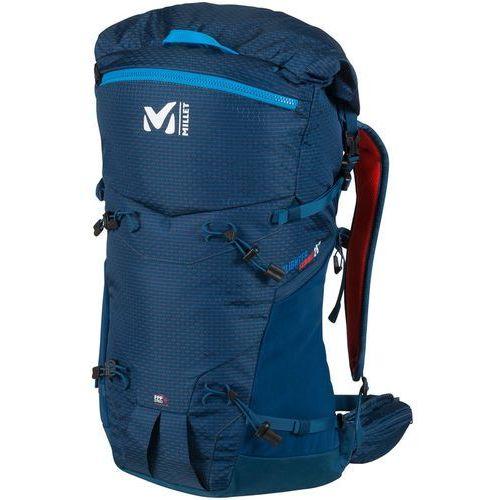 prolighter summit 28 plecak niebieski 2018 plecaki marki Millet