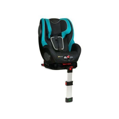 HAUCK Fotelik samochodowy Guardfix Black/Aqua (4007923615034)