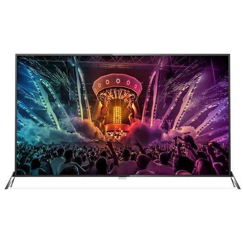TV LED Philips 65PUS6121