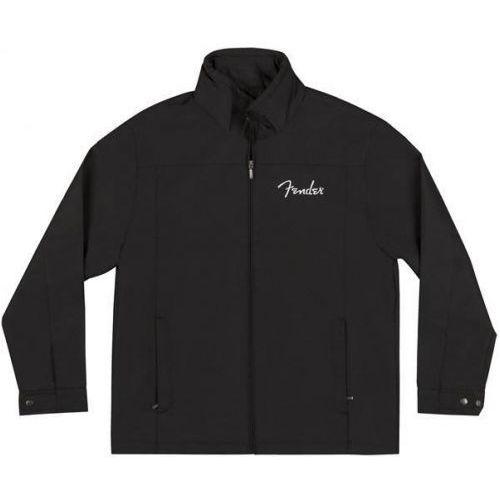 jacket, black, xl marki Fender