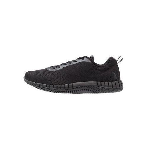 Reebok  run prime ultk obuwie do biegania treningowe coal/black (4058031011850)