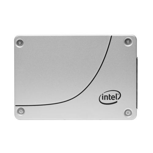 Dysk ssd 2,5'' 960gb dc s3520 mlc bulk sata 3 | ssdsc2bb960g701 marki Intel