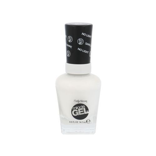 miracle gel step1 lakier do paznokci 14,7 ml dla kobiet 450 get mod marki Sally hansen