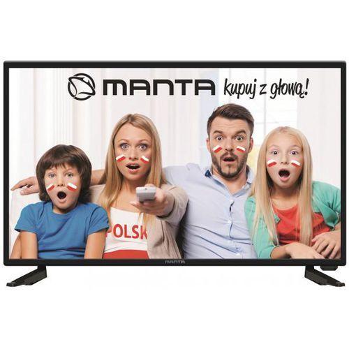 TV LED Manta LED280