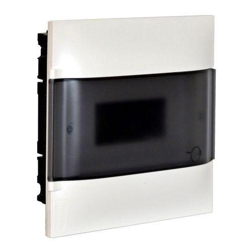 Legrand Rozdzielnica wnękowa 1 x 12 modułów drzwi dymne