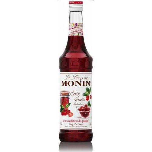 Syrop Monin Czereśniowy- Morello Cherry 700ml (3052911169410)