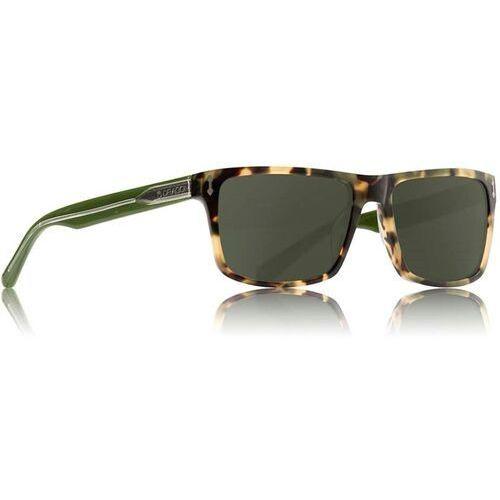 Okulary słoneczne - dr515s blindside tokyo tortoise green (281) rozmiar: os marki Dragon