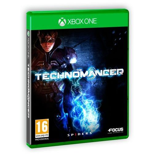 Technomancer (Xbox One)