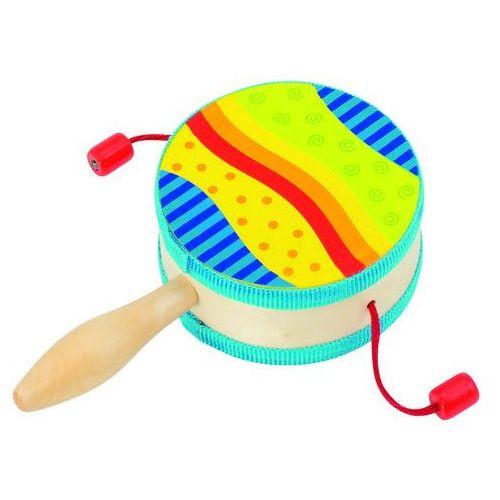 Kolorowy bębenek marki Goki