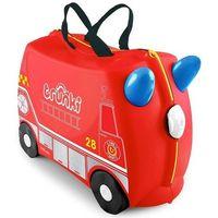 Trunki walizka + samochód frankie (5055192202546)