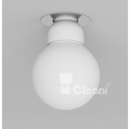 Cleoni Wpust stropowy minimal b chrom, 1247b1601