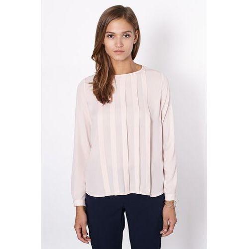 Bluzka Model Salin 20142 Pink