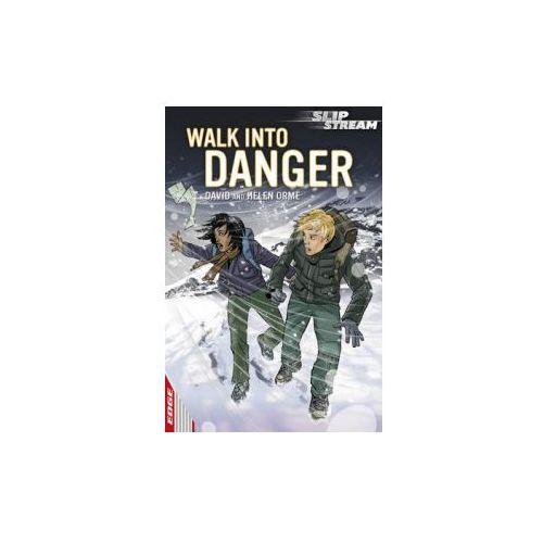 EDGE: Slipstream Short Fiction Level 1: Walk Into Danger (9781445113180)