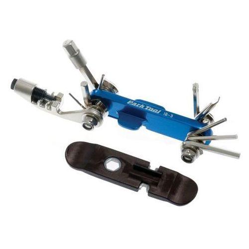 Zestaw kluczy Park Tool IB-3