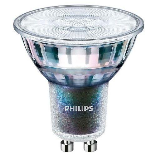 ledspot expertcolor gu10 5.5w 927 25d (master) - 50w 8718696707616 marki Philips