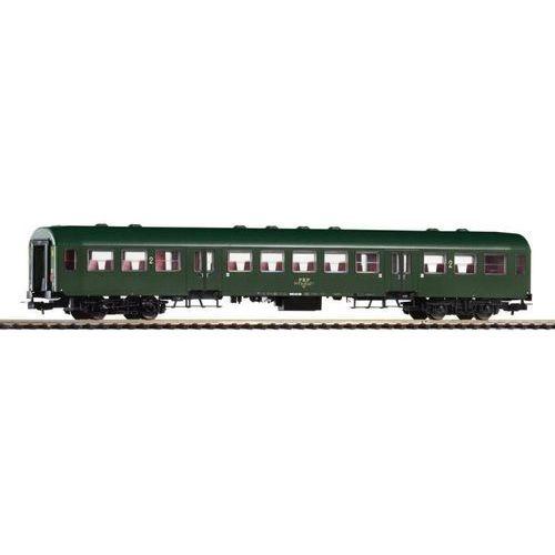 Wagon pasażerski klasy 2 PKP typ 120a