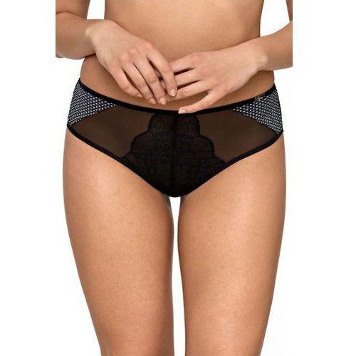Ava 1811/b black spinel brazyliany figi marki Ava lingerie