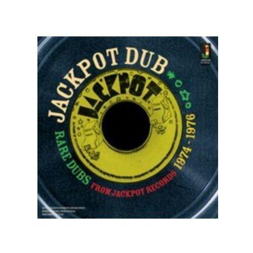 Różni Wykonawcy - Jackpot Dub - Rare Dubs From Jackpot Records 1974-1976