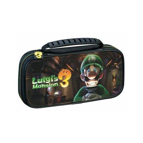 Big ben Etui game traveller deluxe travel case luigi's mansion 3 do nintendo switch lite
