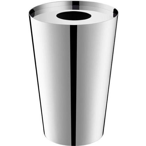 Zack Stalowy kosz łazienkowy 5 litrów lyos (40344) (4034398403446)