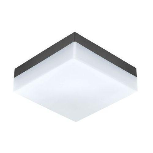 Eglo SONELLA Lampa Sufitowa LED Antracytowy, 1-punktowy - Nowoczesny - Obszar zewnętrzny - SONELLA - Czas dostawy: od 3-6 dni roboczych (9002759948726)