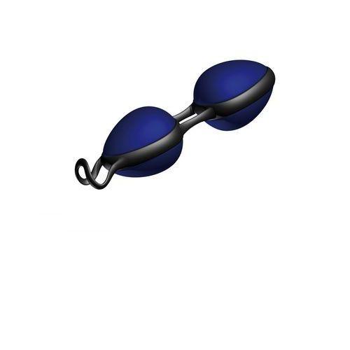 Joydivision (ge) Kulki gejszy joyballs secret (niebieski/czerń) (4028403150050)