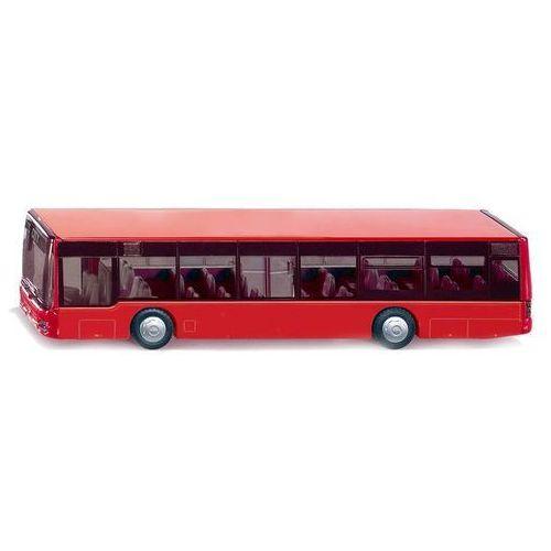 Autobus miejski marki Siku