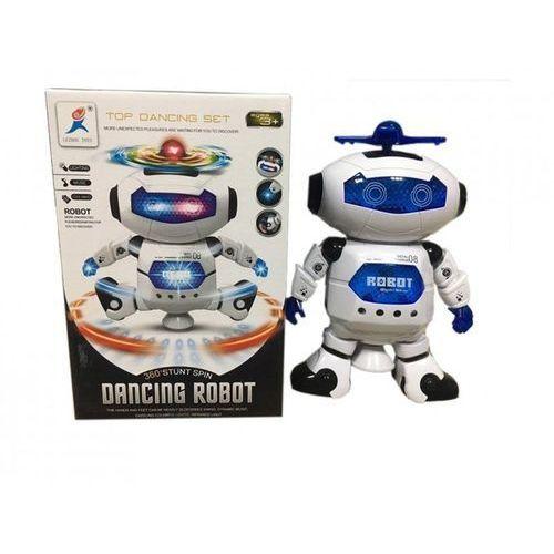 Brimarex Robot na baterie (5907791579249)