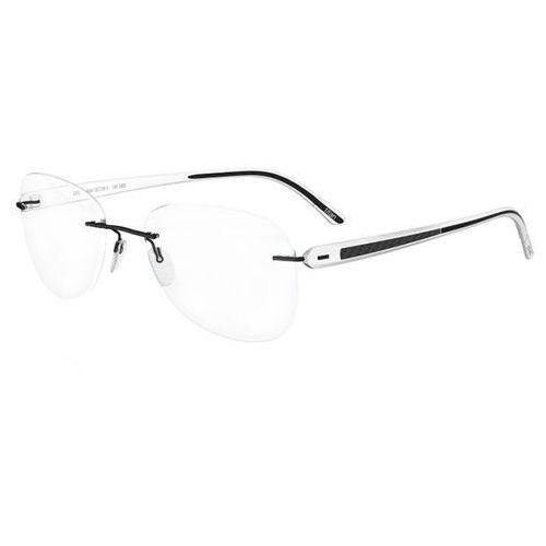 Okulary Korekcyjne Silhouette CARBON 5418 6055