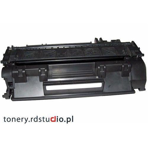 Toner do HP P2030 HP P2035 HP P2050 HP P2055 - Zamiennik HP CE505A [2300 str.]