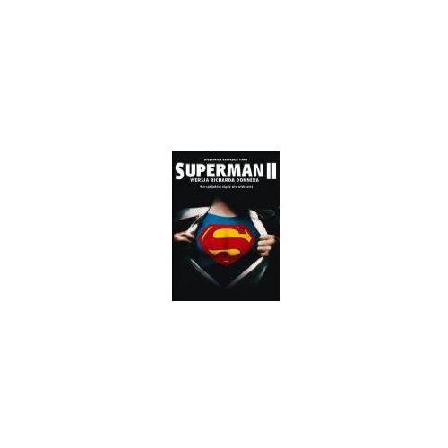 Superman II (2-płytowa edycja specjalna) (7321909753426)