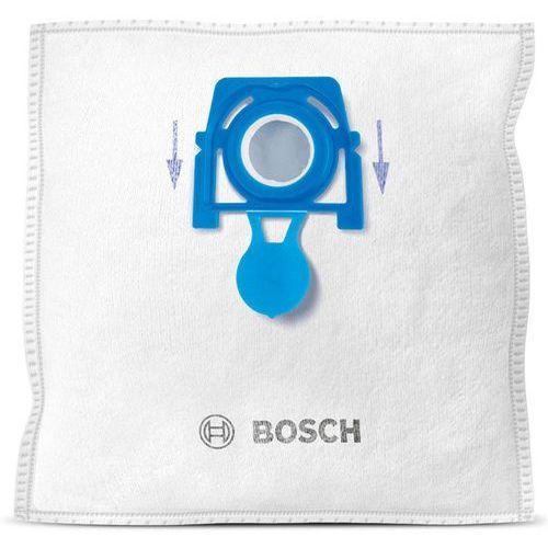 Worek do odkurzacza bbzwd4bag (4 sztuki) marki Bosch
