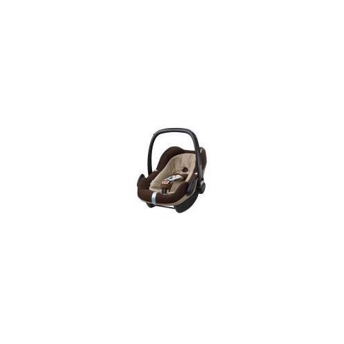 Maxi-Cosi Fotelik Pebble Plus, Earth brown 79808980