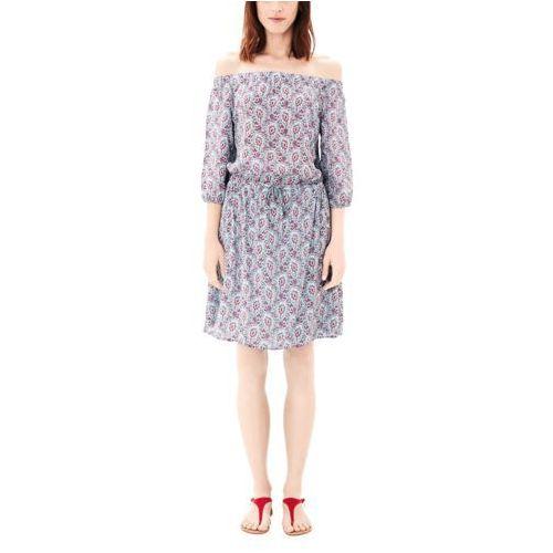 s.Oliver sukienka damska 40 wielokolorowy, 14704826411
