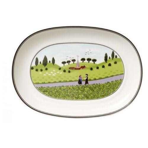 - cottage talerz głęboki średnica: 20 cm marki Villeroy & boch