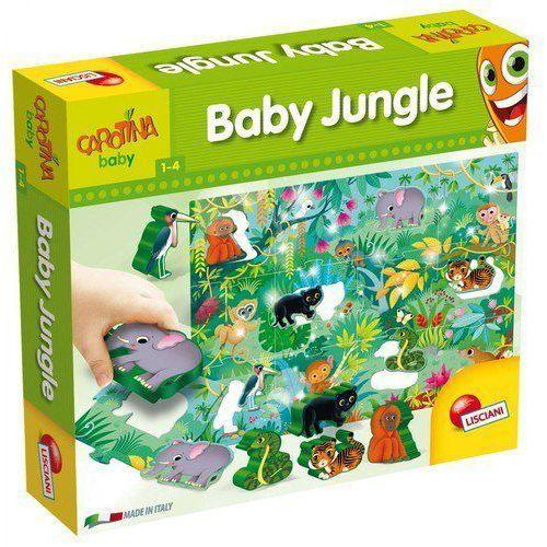 Liscianigiochi Carotina baby jungle (8008324058471)