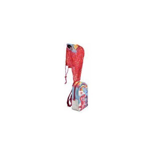 My Little Pony plecak z kapturem *, CentralaZ10719