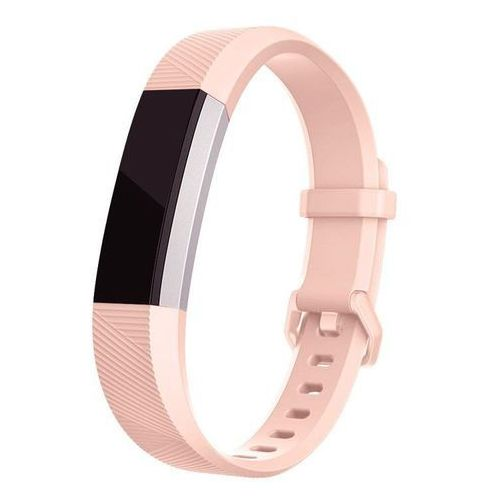 Tech-protect Pasek smooth blush pink do fitbit alta
