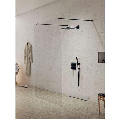 Ścianka prysznicowa 120 cm EXK-0085 New Modus Black New Trendy