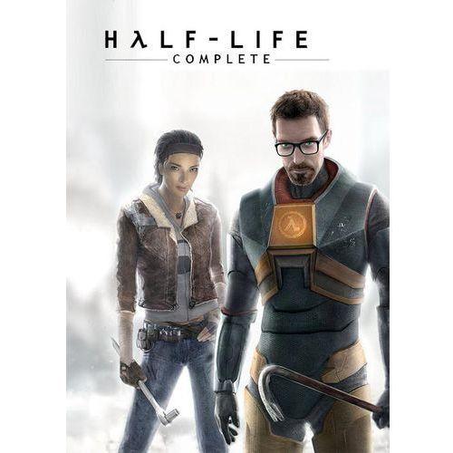 OKAZJA - Half Life Complete (PC)