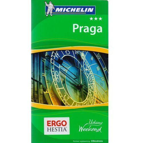 Praga Udany weekend - Praca zbiorowa, Michelin