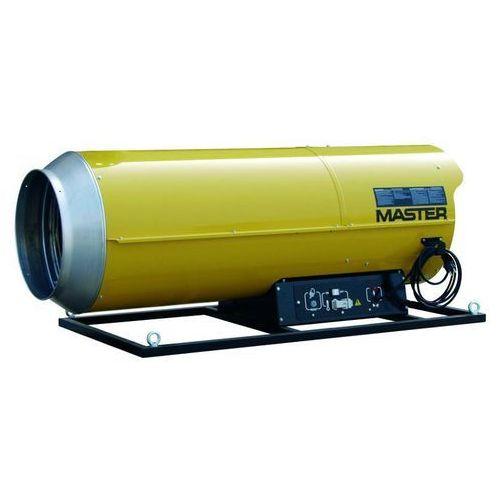 Nagrzewnica olejowa bez odprowadzania spalin BS 230 + promocja partner firmy Master