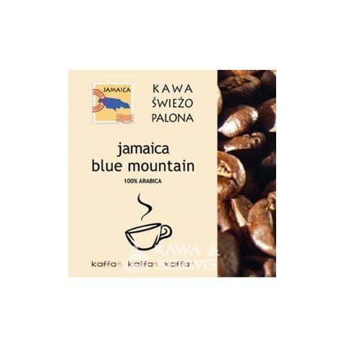 Kawa Świeżo Palona Jamaica Blue Mountain 50 g