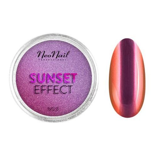 Puder sunset effect 03 - 0,3 g marki Neonail
